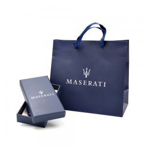 Maserati Keyring