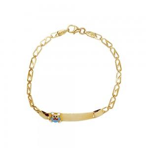 Bracelet ID Bear