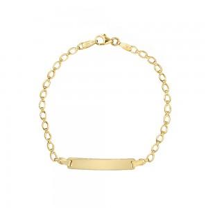 Bracelet ID