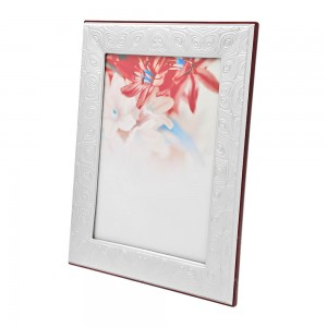 Picture Silver Frame