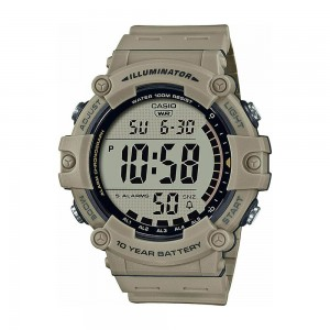 Casio Collection Sports