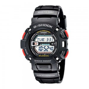 Casio G-Shock Mudman